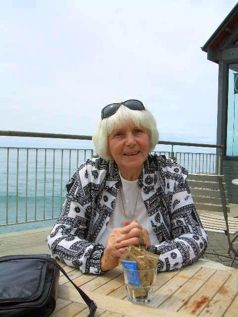 Peggy Healey